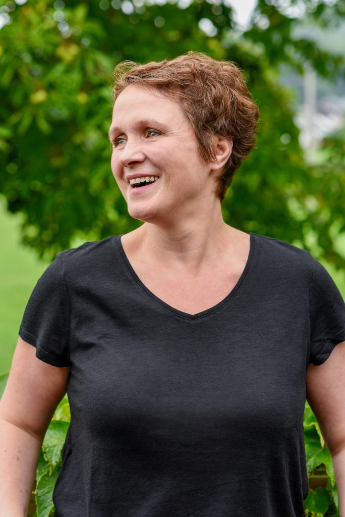 Dr. Bettina Gruber